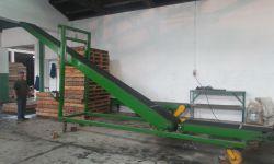 Bag packing conveyor arcrite engineering