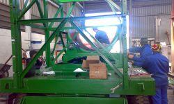 arcrite engineering modular diamond mining equipment