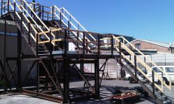 structural steel arcrite engineering cape town