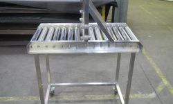 stainless steel cheese cutter