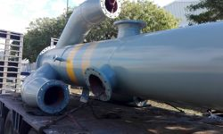 Arcrite Engineering x-ray welding pressure vessels piping pipe petro-chemical