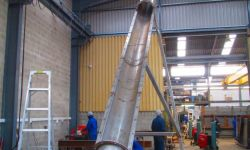 screw conveyor cape town