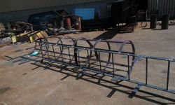 catladders steel structures arcrite engineering cape town