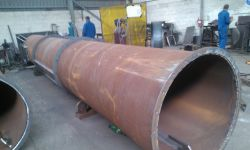cylindrical and stack rolling and fabrication arcrite engineering cape town