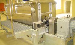 Arcrite 2000kg or 2500 litre Ribbon blender