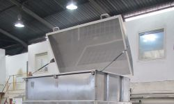 ribbon blender 500kg cape town south africa arcrite engineering 750 litre