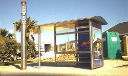 Arcrite Engineering bus shelter street furniture