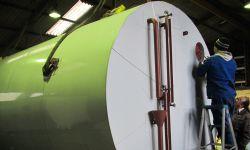 Tanks and vessels mining equipment arcrite engineering